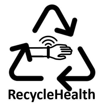 RecycleHealth logo
